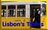 Lisbon's trams and funicular railways