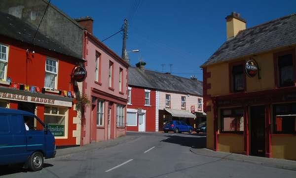 West Cork & Kerry website - Timoleague