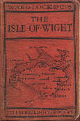 isle of wight guide book